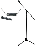 Rental store for Wireless Microphone   Stand in Atlanta GA