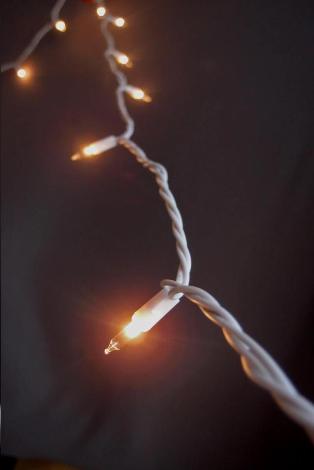 Where to find String Twinkle Lights - Linear Feet in Atlanta