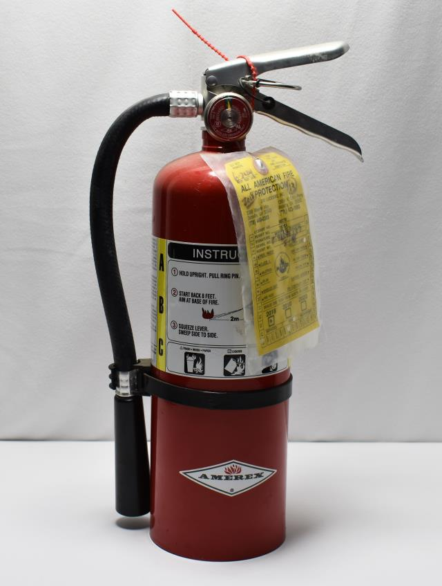 Where to find 5lb Fire Extinguisher in Atlanta
