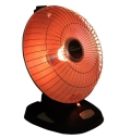 Rental store for Parabolic Electric Heater in Atlanta GA