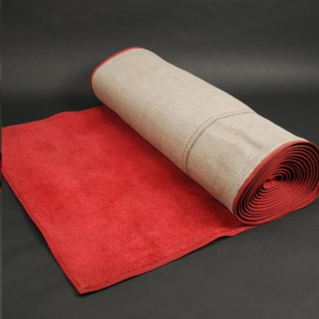 Where to find 3  x 40  Red Runner Carpet in Atlanta
