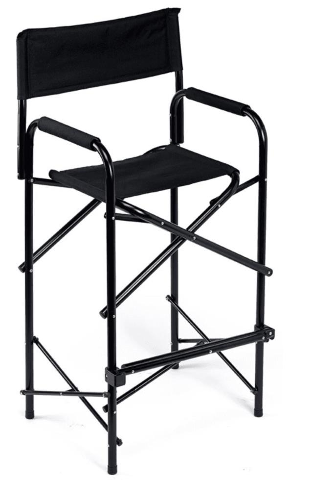 Where to find EZ UP Director s Chair - Tall Black in Atlanta