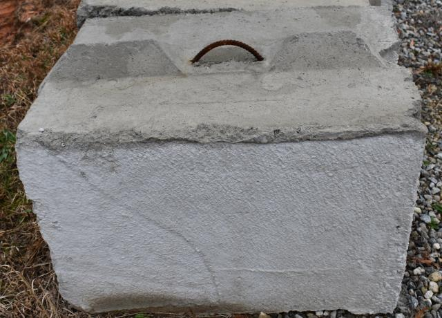 Where to find 2000lb Concrete Weight in Atlanta