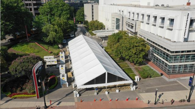 Where to find Navi-Trac Tent - Gable in Atlanta