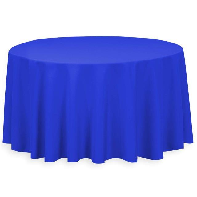 Where to find Blue Table Linen in Atlanta