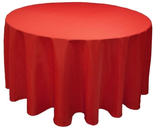 Where to find Red Table Linen in Atlanta