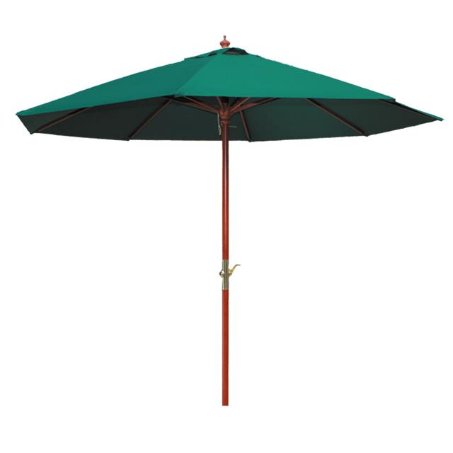 Where to find 9ft Umbrella - Forest Green in Atlanta