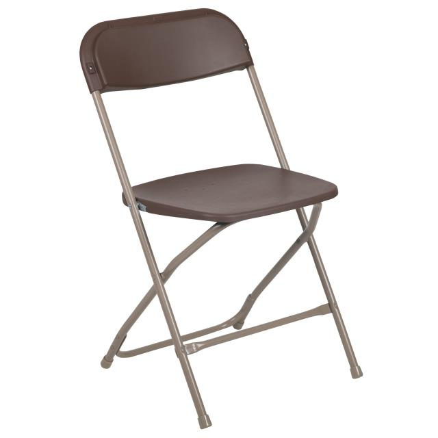 Where to find Brown Folding Chair in Atlanta