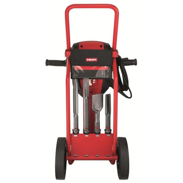 Where to find Hilti Electric Stake Driver in Atlanta