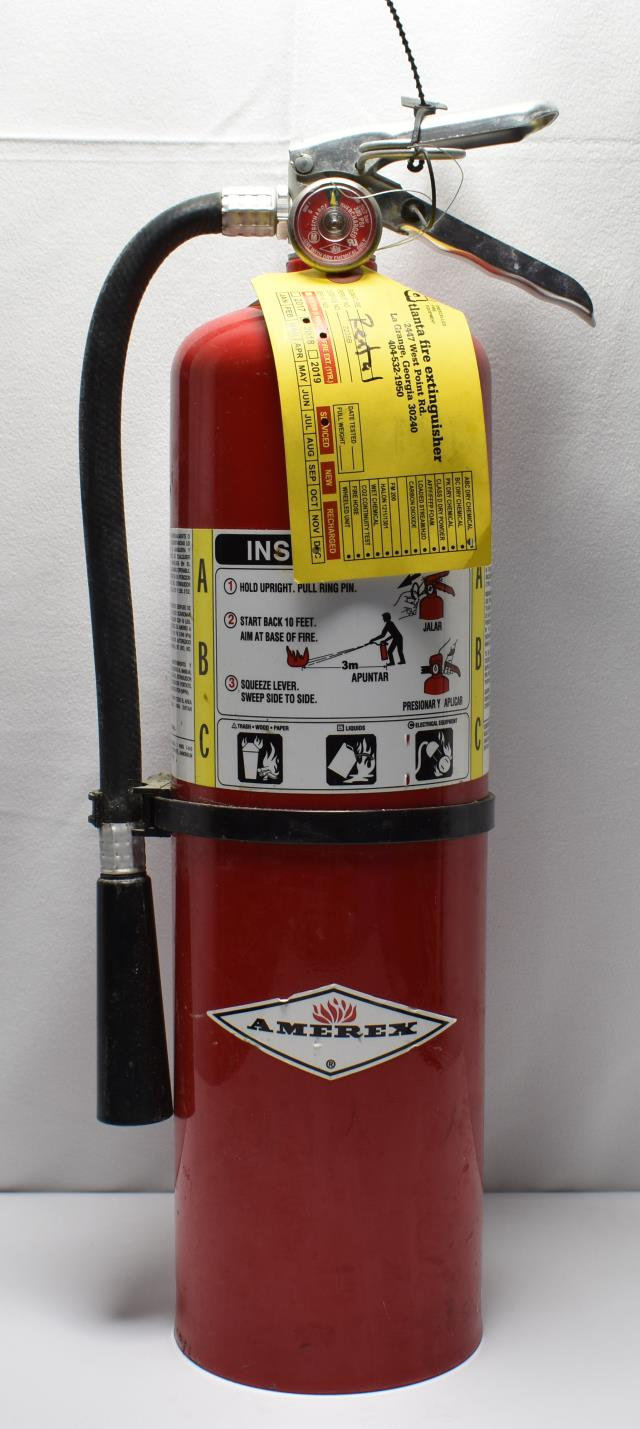 Where to find 10lb Fire Extinguisher in Atlanta