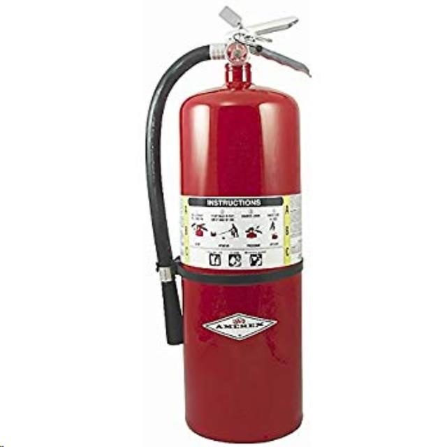 Where to find 20lb Fire Extinguisher in Atlanta